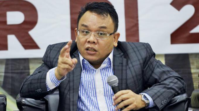 Diisukan Gabung Pemerintah, Ketua DPP PAN: Sampai Saat Ini Kami Pada Posisi Menunggu