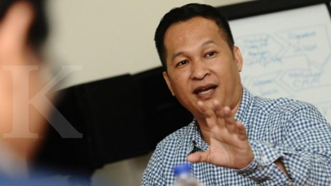 AFPI: Pinjaman Online Ilegal Marak karena Orang Gampang Bikin Aplikasi dan Website Pinjol