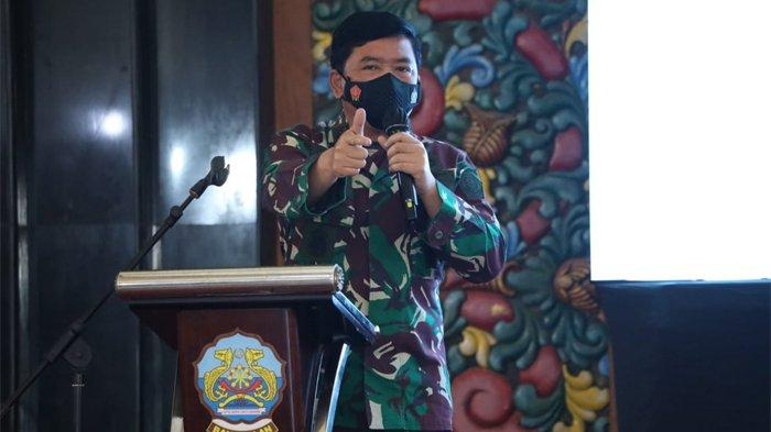 POPULER NASIONAL Alasan Panglima TNI Tolak Masakan Korps Marinir | Profil Ketua DPRD Sonny Wanimbo