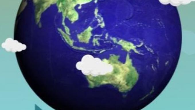 BMKG: Peringatan Dini Cuaca Ekstrem Senin, 10 Mei 2021: 10 Wilayah Alami Hujan Petir & Angin Kencang