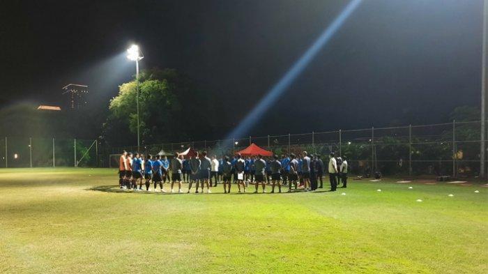 Fisik Timnas U-23 Indonesia Masih 60 Persen Jelang Laga Lawan Tira Persikabo, Kenapa?