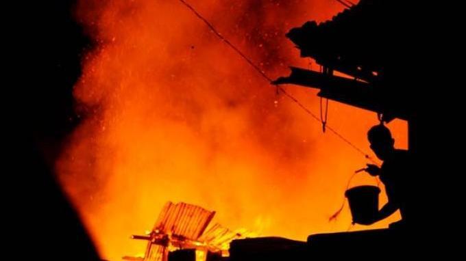 Polisi Beberkan Dugaan Sementara Penyebab Kebakaran Kantor BPOM di Jakarta