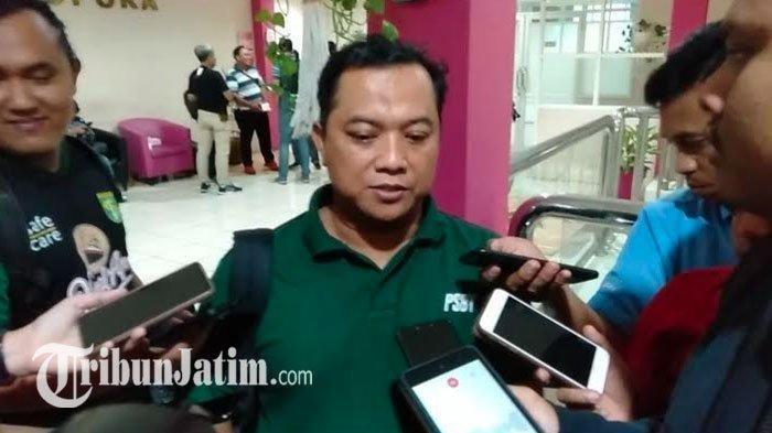 PSSIdanPTLIB Diharapkan Ram Surahman Perhatikan Klub Agar Tidak Semakin Merugi