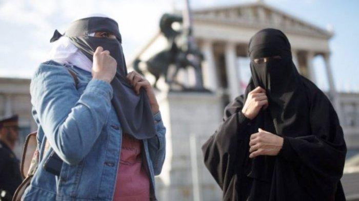 Swiss Melarang Pemakaian Cadar di Tempat Umum, Komunitas Muslim: Menstigmatisasi Umat Muslim